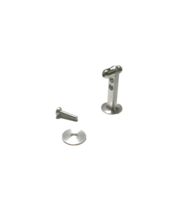 Metal horn for 3 holes
